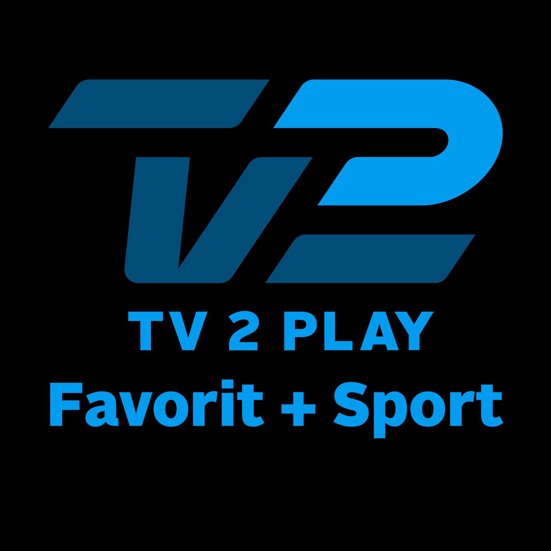 TV 2 PLAY F+S logo